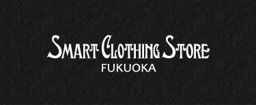 SMART CLOTHING HIROSHIMA STAFF BLOG
