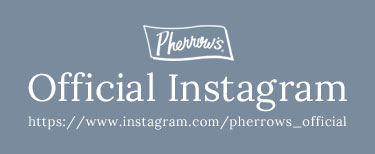 Pherrow's Official Instagram