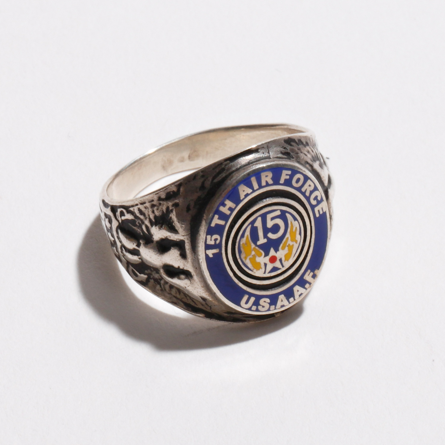 15TH A.F.RING