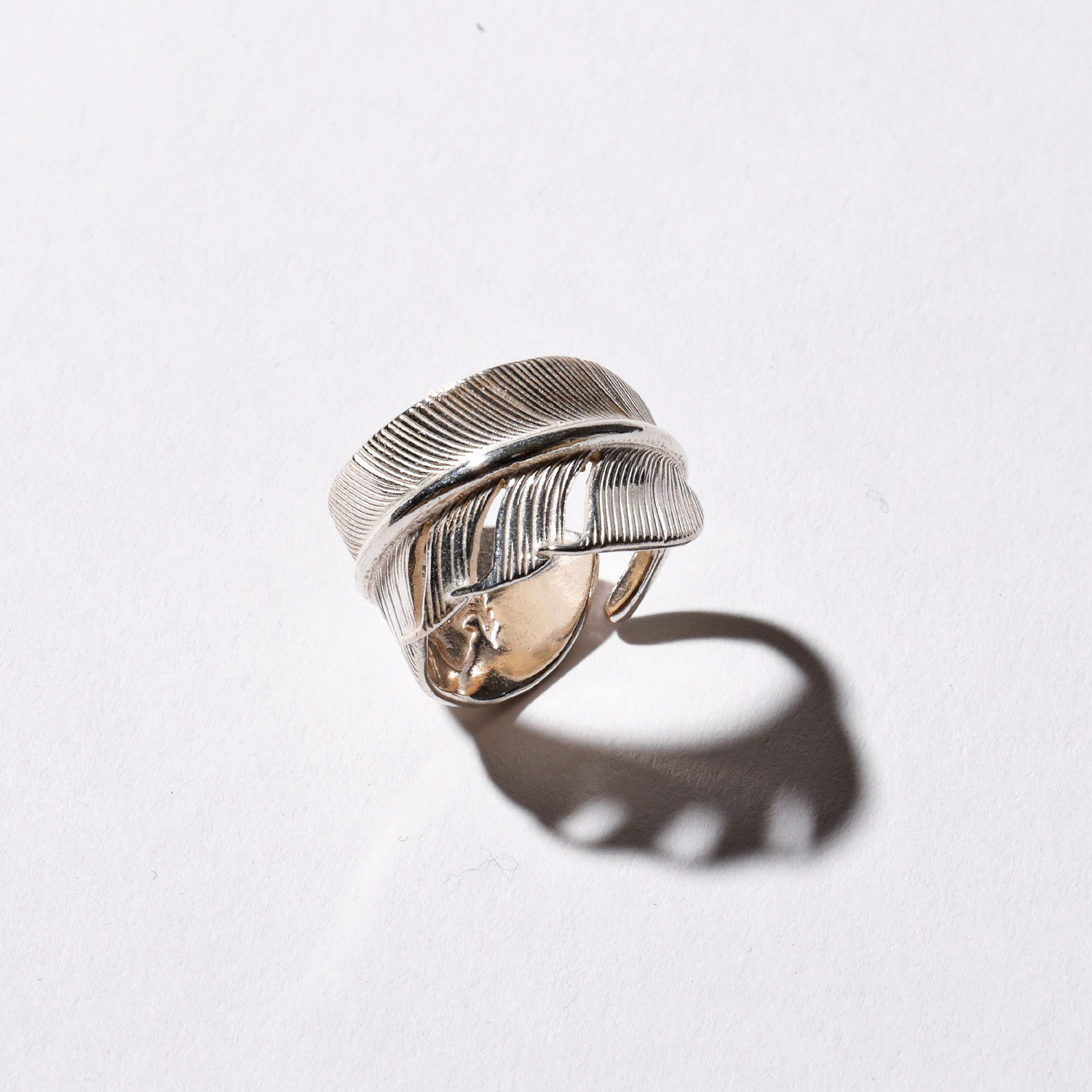 PP-FEATHER RING